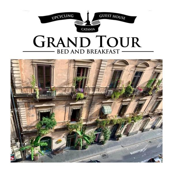 b&b grand tour catania