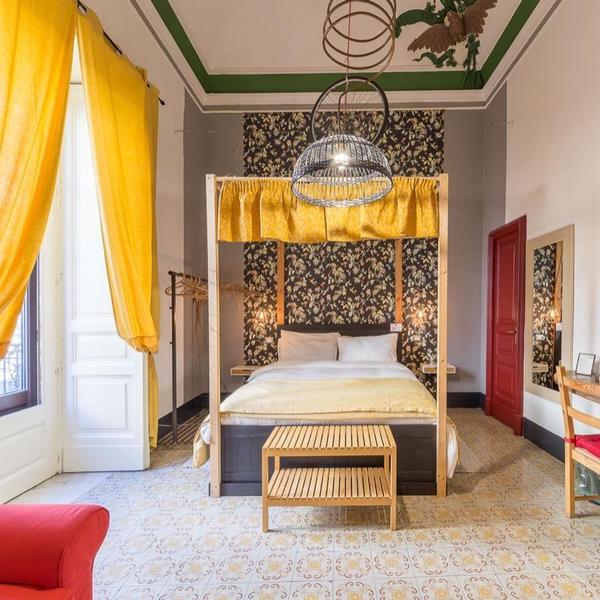 b&b grand tour catania