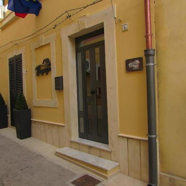 affittacamere cryago