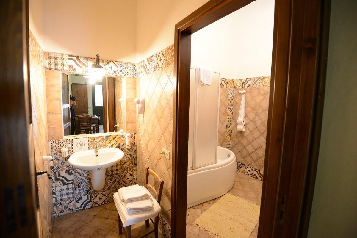 Appartamento con terrazza 5