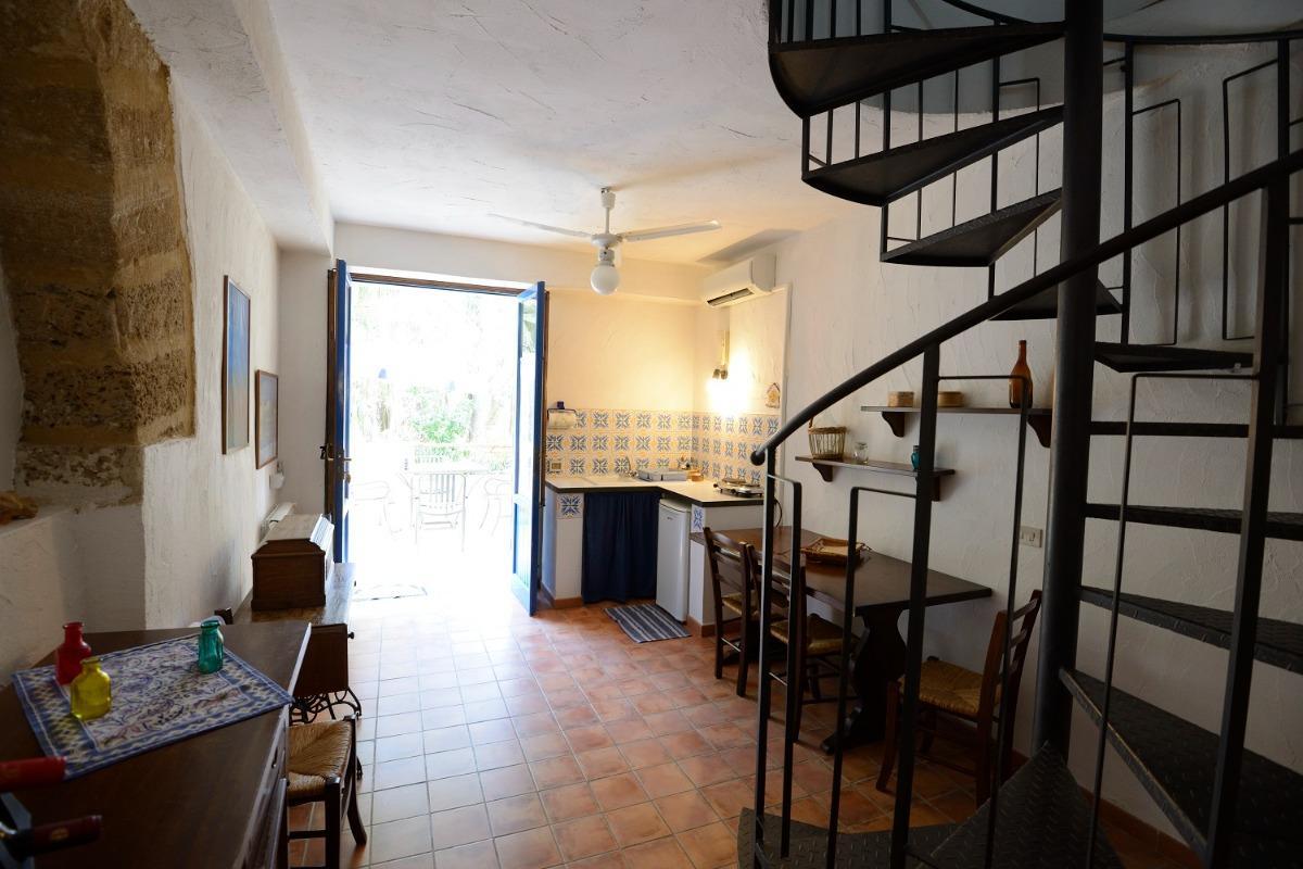 Appartamento 2 camere da letto 3