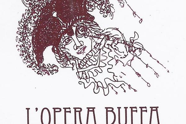 L'Opera Buffa