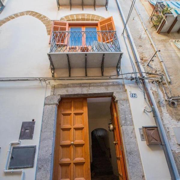 palazzo raho
