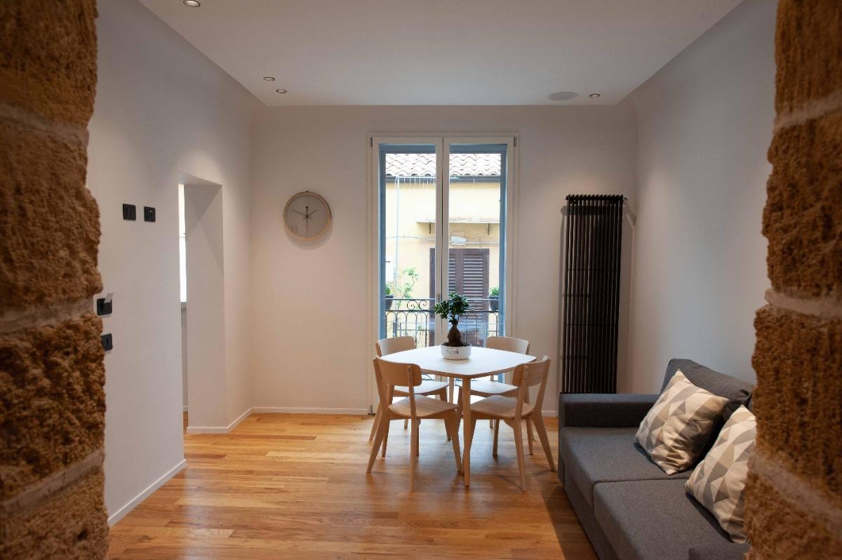 Apartment - Deluxe 101 2