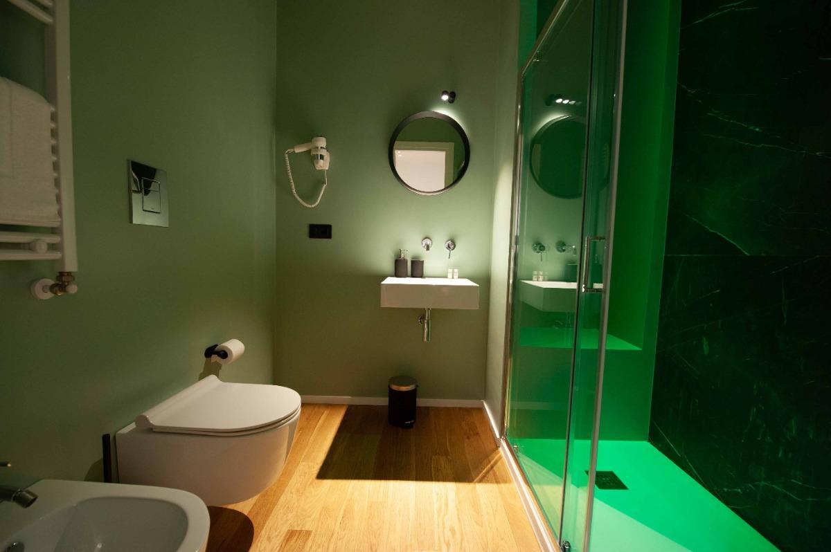 Apartment - Deluxe 101 4