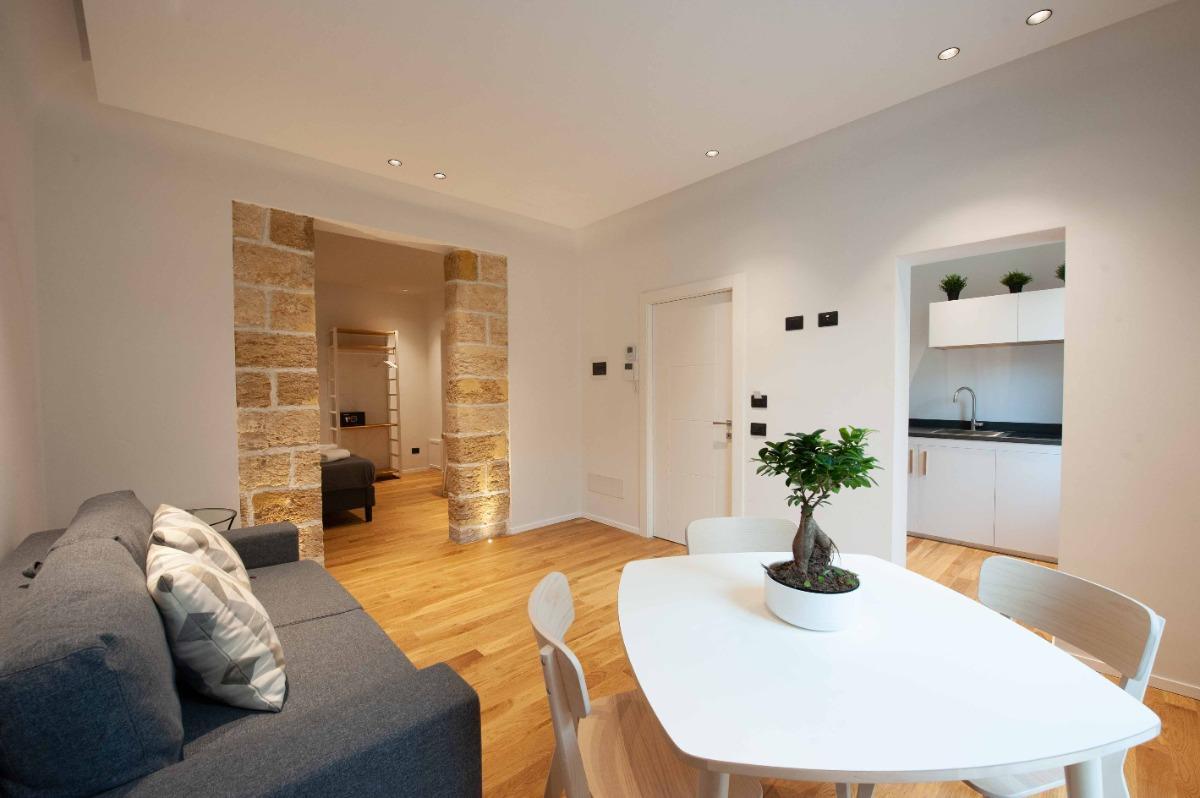 Apartment - Deluxe 101 5