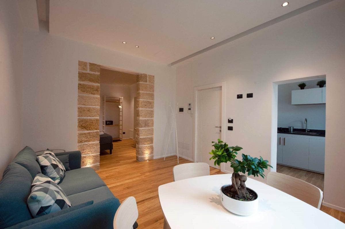 Apartment - Deluxe 102 5