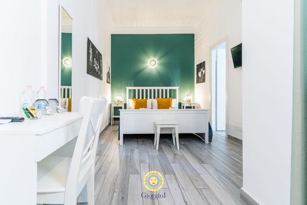 Giorgio I Rooms
