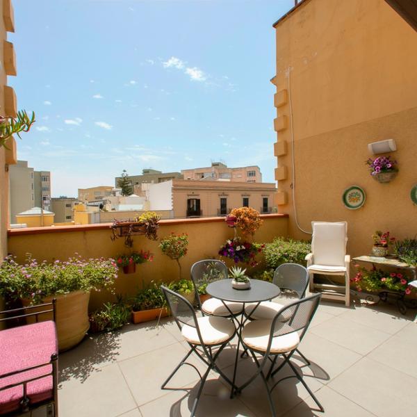 b&b terrazze villanova