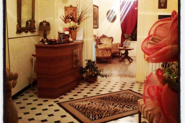 Bed and Breakfast Palermo D'Angelo