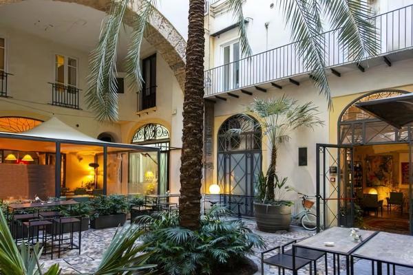 Athena Home Resort