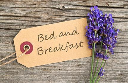 Come aprire un B&B - Le leggi sul Bed and Breakfast