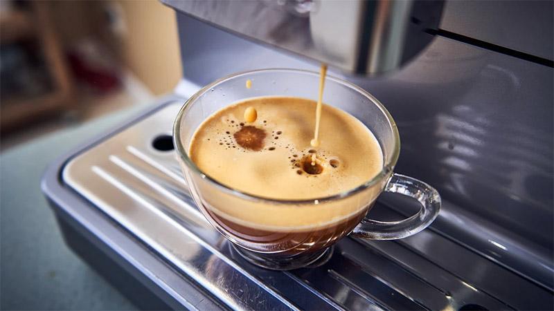 Le migliori macchinette per l'espresso e il cappuccino