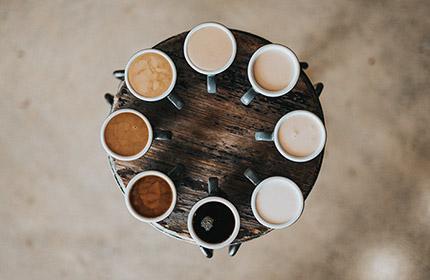 Il caffè nelle culture del mondo