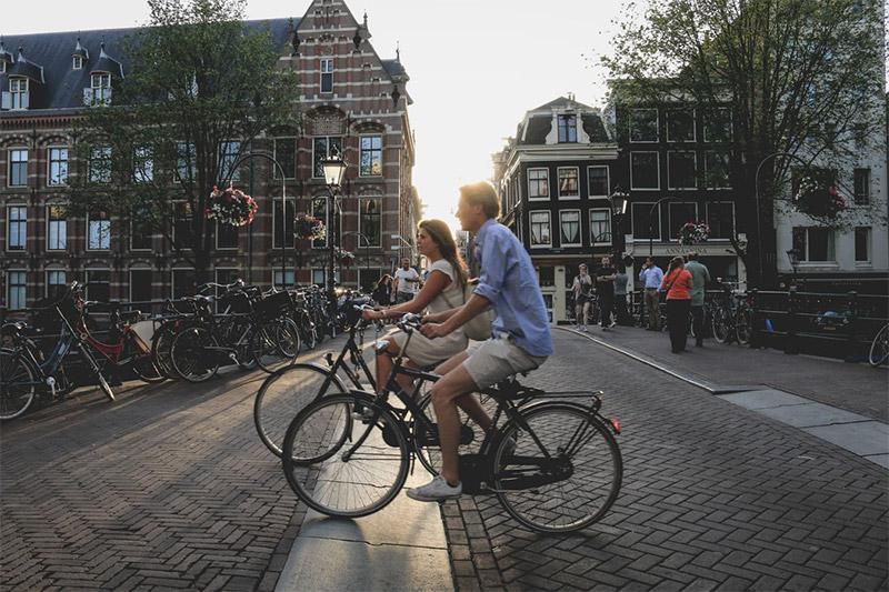 I B&B in Olanda - Foto 2