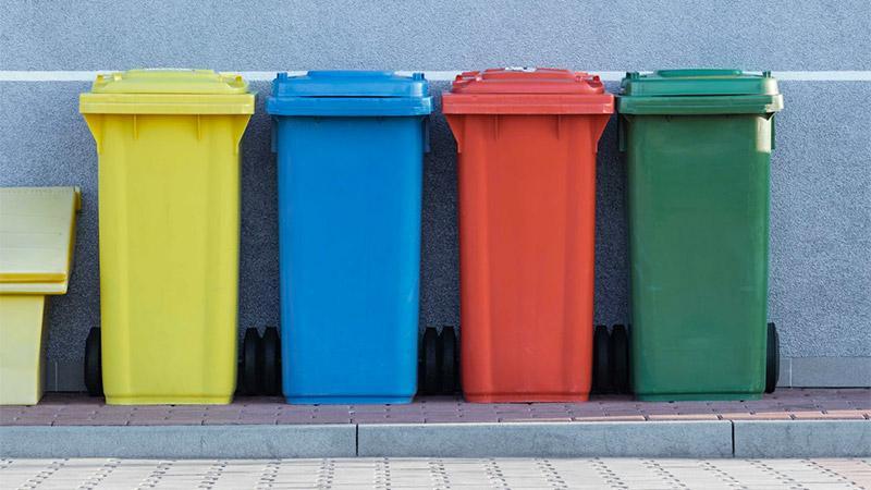 Il B&B e la tassa sui rifiuti speciale