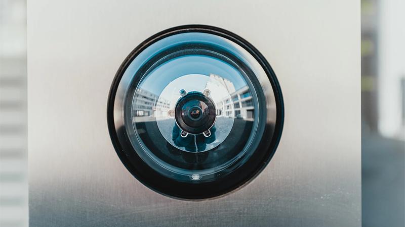 Telecamere nel B&B? Cosa dice la legge sulla privacy?