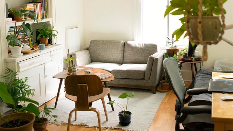 Un B&B può essere affittato come casa intera?