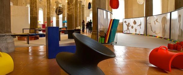 Apre a Milano il Museo dei Bambini: MUBA