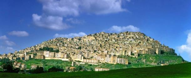 Il Borgo dei Borghi in Italia è Gangi