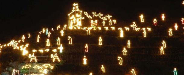L'Italia dei Presepi. Alcune idee per le feste di Natale