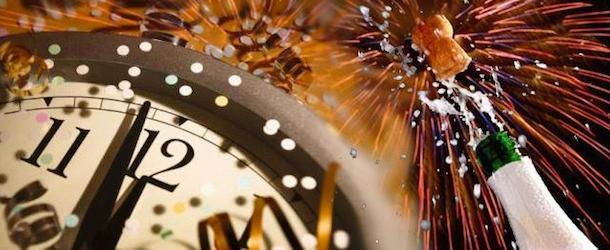 Capodanno 2015. Idee per la notte di San Silvestro