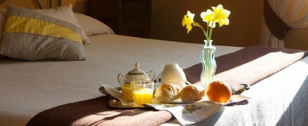 Bio Bed and Breakfast: businnes plan di avvio e gestione. Uno studio