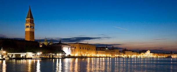 Da Milano a Venezia a colpi di remi lungo i corsi d'acqua