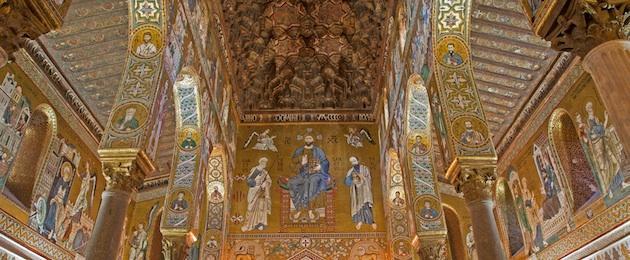 Le Vie dei Tesori. Cinque weekend per scoprire la magia di Palermo
