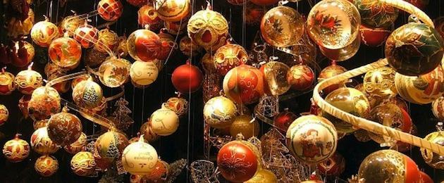 Mercatini di Natale di Levico Terme: la magia delle feste