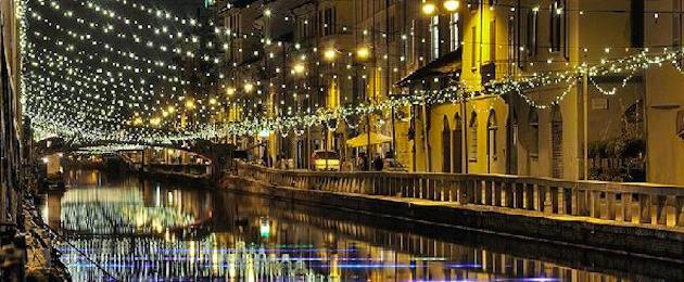 Milano Decorazioni Natalizie.Natale A Milano Obej Obej Mercatini Eventi In Citta