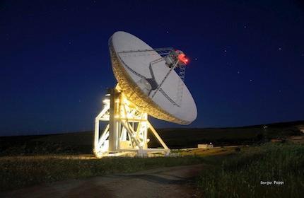 La Luce delle Stelle. Itinerari guidati nei maggiori Osservatori Astronomici Italiani