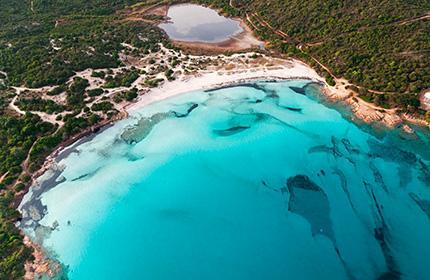 In Italia come alle Maldive: le nostre spiagge tropicali