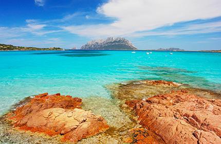 Settimana Blu in Sardegna: una spiaggia al giorno