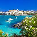 Settimana Blu in Puglia: una spiaggia al giorno