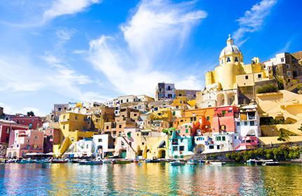 Settimana Blu in Campania: una spiaggia al giorno