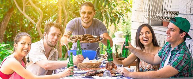 Street food, che passione. Feste e sagre di fine estate alla scoperta del tipico
