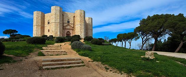 Castelli e luoghi fantasy in Italia, ecco dove