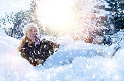 Dove andare in vacanza in inverno in Italia? Eccovi qualche idea!