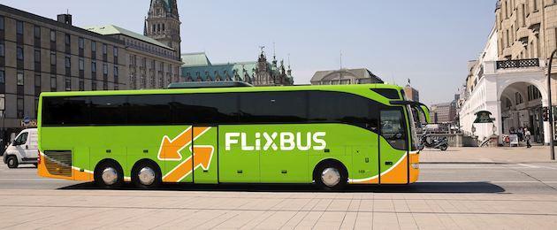 In viaggio attraverso l'arte italiana a bordo di FlixBus