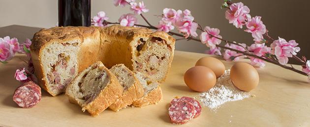 I piatti tipici di Pasqua: cinque ricette alla scoperta dell'Italia che festeggia