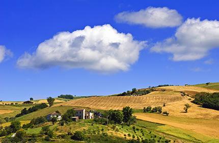 La campagna italiana: alcune destinazioni imperdibili per un ponte di primavera nel verde