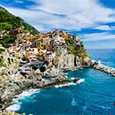 Borghi sul mare: per godere dei piccoli gioielli italiani respirando la prima salsedine