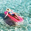 Mare: le 10 località balneari TOP in tutta Italia