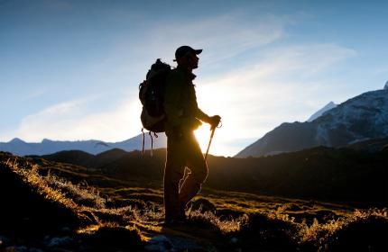 Trekking in montagna: 5 sentieri da non perdere