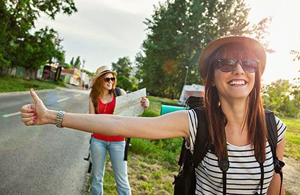 Tornati dalle vacanze? Ripartite! Idee weekend contro la depressione del dopo-vacanze