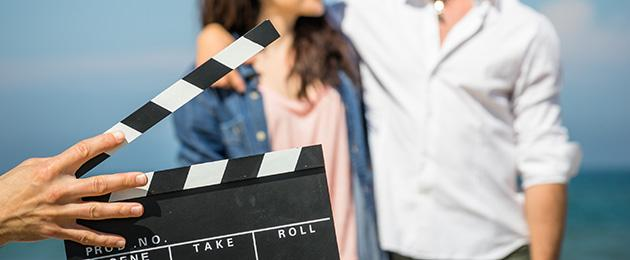 Viaggio sul set: 5 destinazioni da non perdere in Italia per gli amanti del cinema