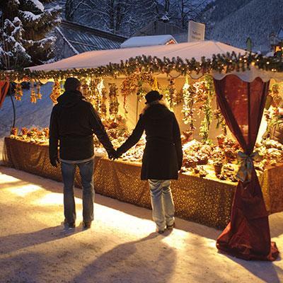 Mercatini Di Natale Al Nord Italia I Piu Belli