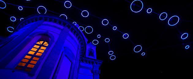 Luminarie Natalizie: le feste di luce più belle in Italia.