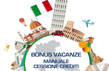 Bonus Vacanze - Cessione del Credito a terzi e alle banche